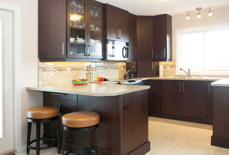 Merit Kitchen Cabinets