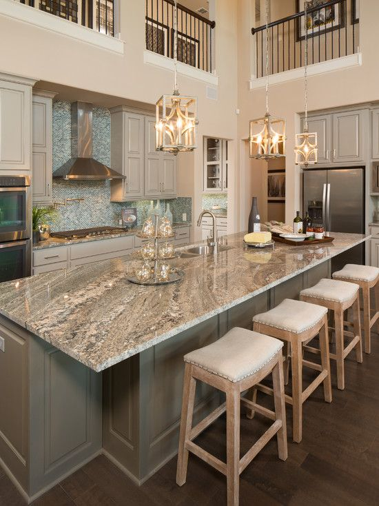 Quartz & Granite Countertops