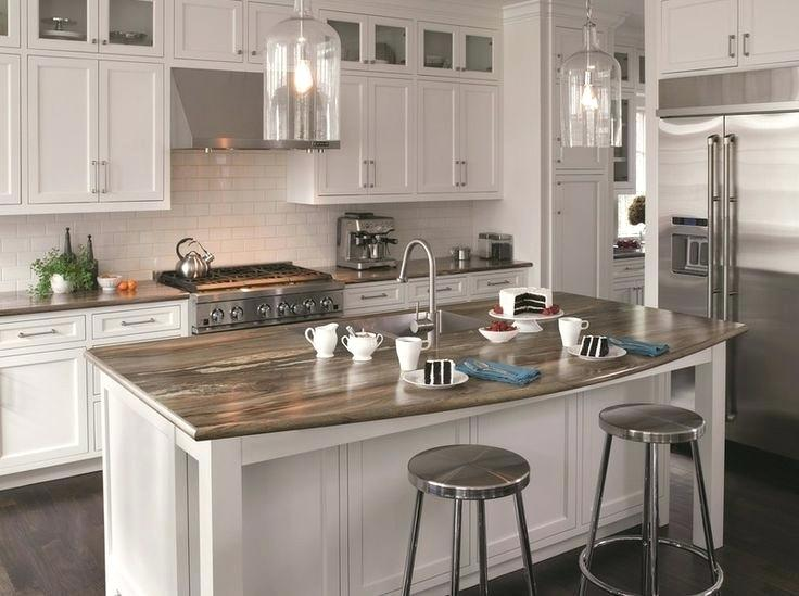 post form countertops